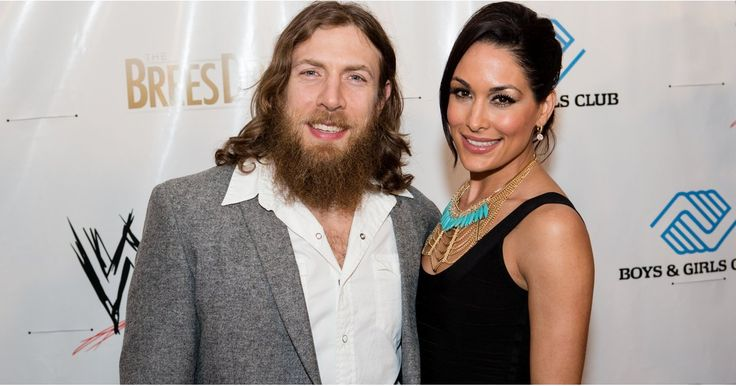 Brie Bella Reveals the Beautifully Unique Name of Her Unborn Daughter