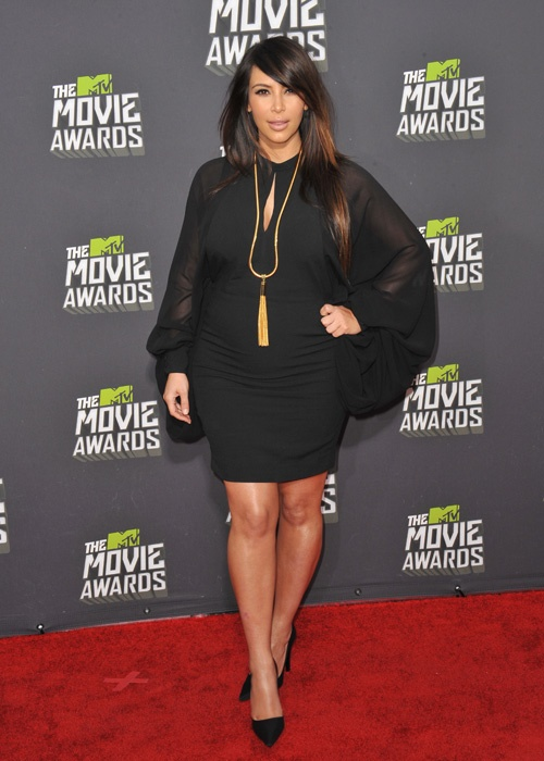 10 Gorgeous Pregnant Celebrities http://www.womenshealthmag.com/life/pregnant-celebrities
