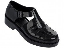 Melissa černé sandály Aranha 7916 Black