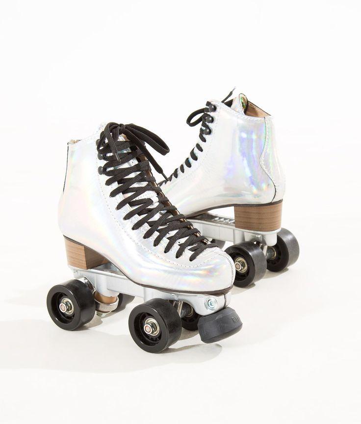 patins de menina