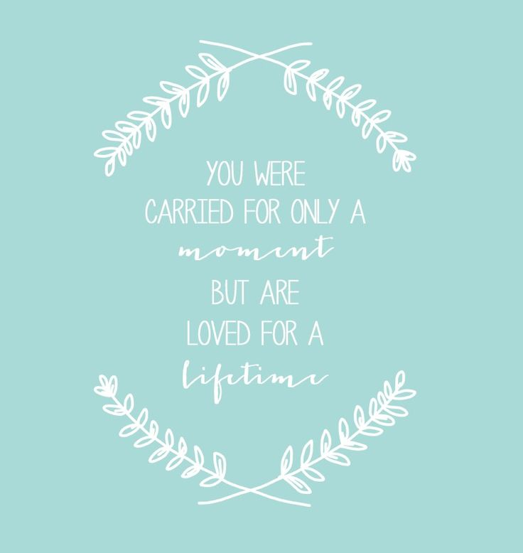 Tattoo Quotes For Unborn Baby: 1000+ Ideas About Baby Loss Tattoo On Pinterest