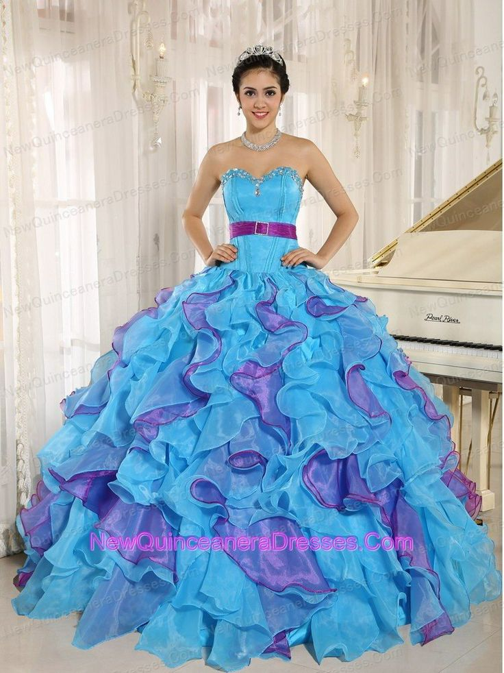 17 Best images about sweet 16 dresses on Pinterest | Prom dresses ...