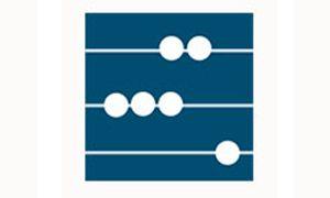 Glenn P Cowan logo- design for chartered accountant