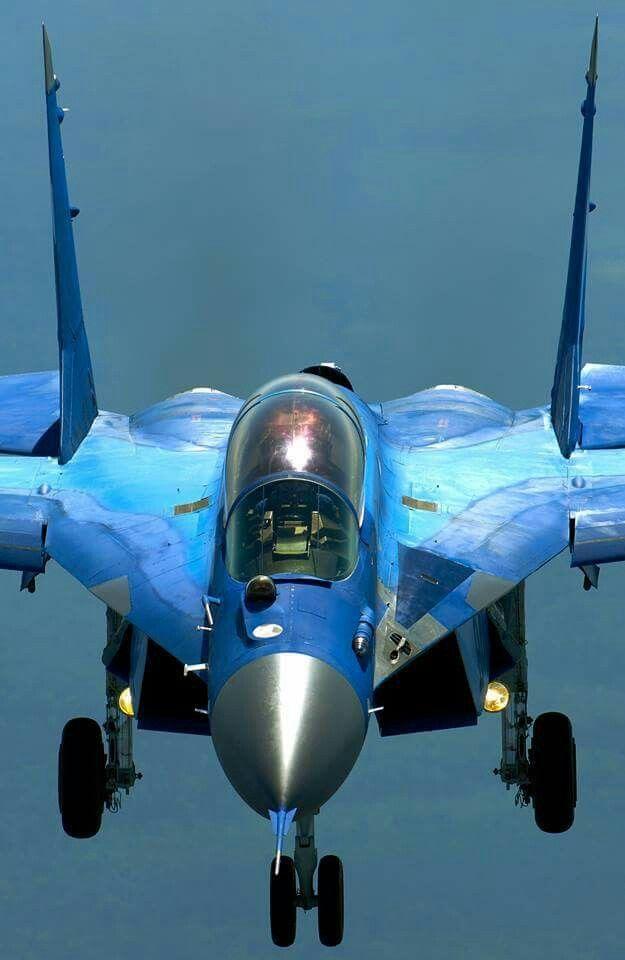 """Mikoyan MiG-29KUB """"Fulcrum-D"""" demonstrator"""