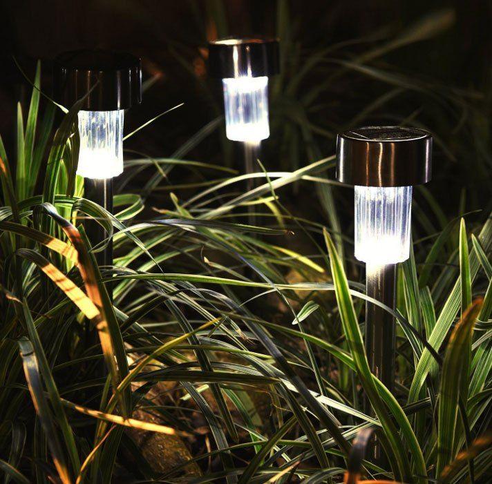 27 Outdoor Lighting Ideas For Stylish Your Garden Rose Gardening Landscape Lighting Design Best Solar Garden Lights Outdoor Lighting Design