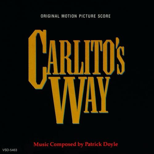 Carlito's Way - Patrick Doyle