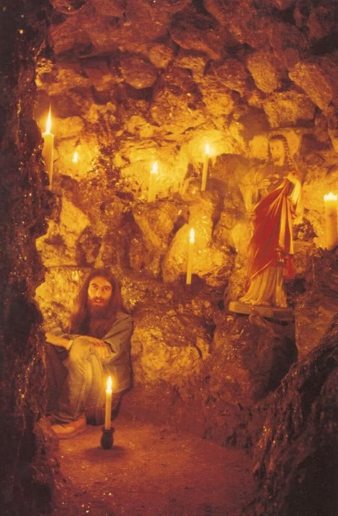 george harrison jesus - photo #33