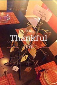 The Thankful Tree   Rio Grande Valley Moms Blog