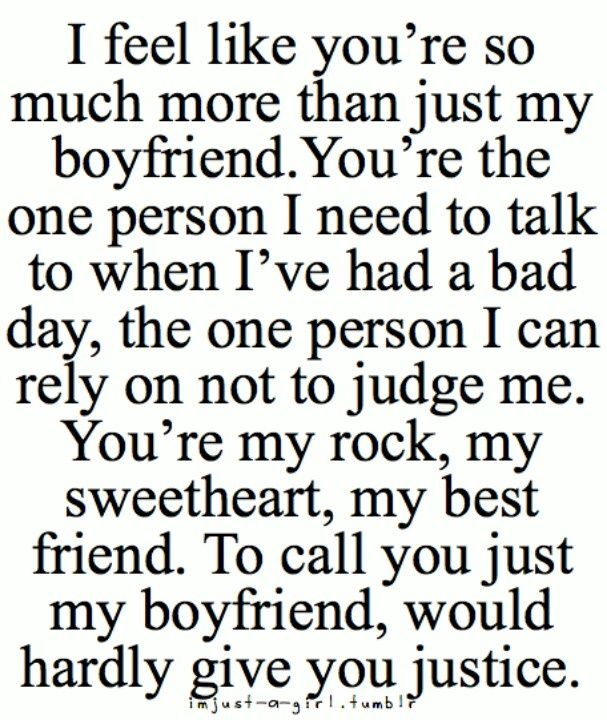 I Love You Quotes And Sayings For Boyfriend : Dear Boyfriend I Love You 49 cute boyfriend quotes for him boyfriends ...