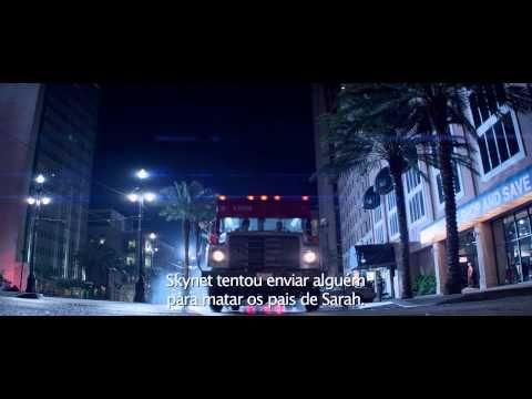 James Cameron fala sobre o filme 'Exterminador do Futuro: Gênesis' em novo trailer - Cinema BH