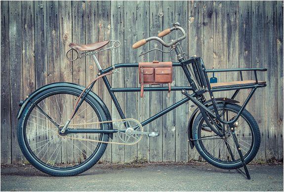 De vintage fietsen van Le Vélo zijn stuk voor stuk kunststukken | Manners.nl