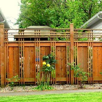 how to build a wind-resistant fence