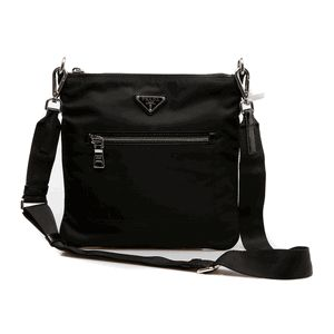 Prada Messenger Bags, great for travel