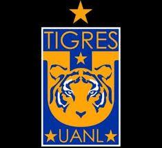 Resultado de imagen para logo del equipo de futbol tigres