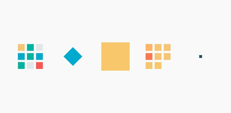 A set of really nice and modern animated GIF preloaders by PixelBuddha. The colorful set comes with seven unique square style activity indicators in three sizes and the Adobe After Effects file.