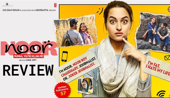 #noor, noor movie review, noor hindi movie review, noor review, noor hindi movie, noor hindi film review, noor star rating, noor public talk, noor movie public talk, noor movie rating, noor rating, noor twitter reactions, noor movie review and rating, bollywood movie reviews, mangobollywood, hindi movie reviews, noor box office collection, sonakshi sinha, sonakshi sinha noor, sonakshi sinha noor movie review, noor movie review by mangobollywood