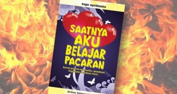 Buku Saatnya Aku Belajar Pacaran - okekom.com