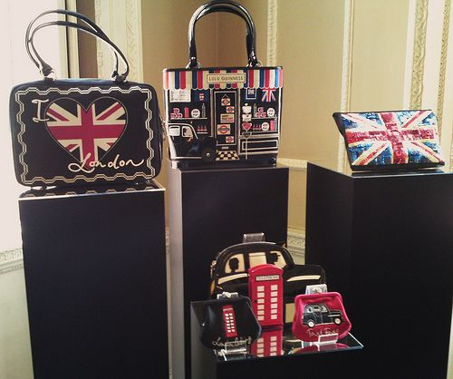 Lulu Guinness Holiday Resort 2009 Collection