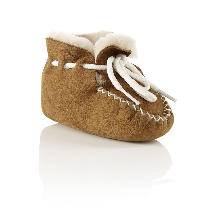 Aussie Boots Australia - Jamie Lambskin aussie Boots available at aussie-products in sizes 1-18 months safe for crawling Baby, aussie products online store.