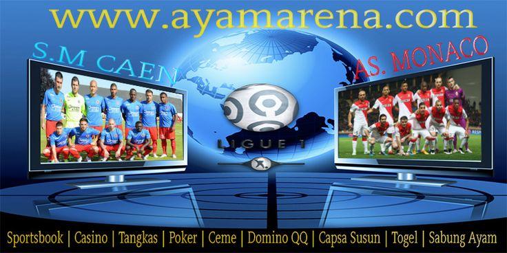 Dewibola88.com   Prediksi Pertandingan Sepak bola SM Caen vs AS Monaco 5 Maret 2016   Gmail : ag.dewibet@gmail.com YM : ag.dewibet@yahoo.com Line : dewibola88 BB : 2B261360 BB : 556FF927 Facebook : dewibola88 Path : dewibola88 Wechat : dewi_bet Instagram : dewibola88 Pinterest : dewibola88 Twitter : dewibola88 WhatsApp : dewibola88 Google+ : DEWIBET BBM Channel : C002DE376 Flickr : dewibola88 Tumblr : dewibola88
