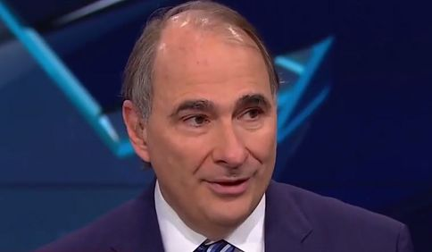 Former Obama strategist David Axelrod has 'no doubt' people are unfair to Trump