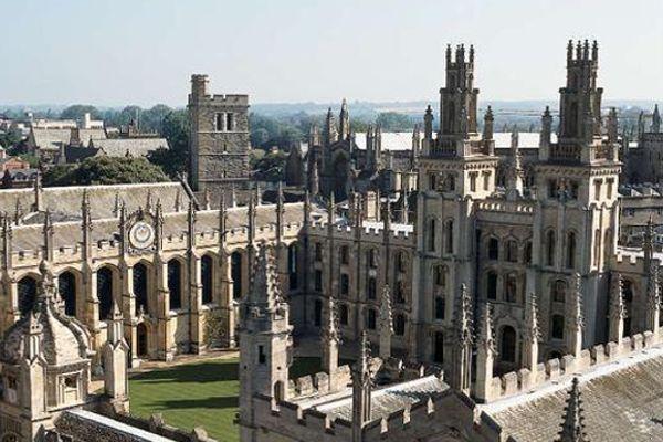La universidad de Oxford convoca becas internacionales