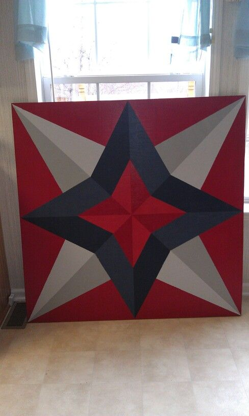 75 Best Barn Quilts Images On Pinterest Barn Quilt