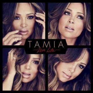 Tamia - Love Life album 2015  NO CATALOG LINK YET