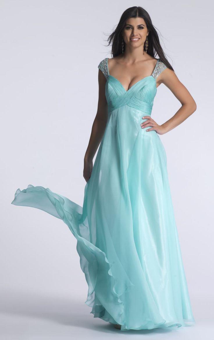 86 best prom dresses images on Pinterest | Prom dresses, Formal ...