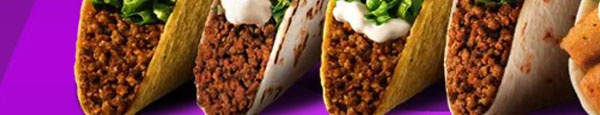 Taco Bell's Not-So-Secret Beef Recipe