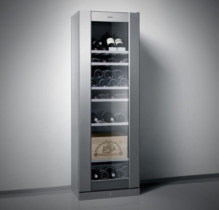 Mini Modern Kitchen Miele Gaggenau: 34 Best Gaggenau Contemporary Cooling Images On Pinterest