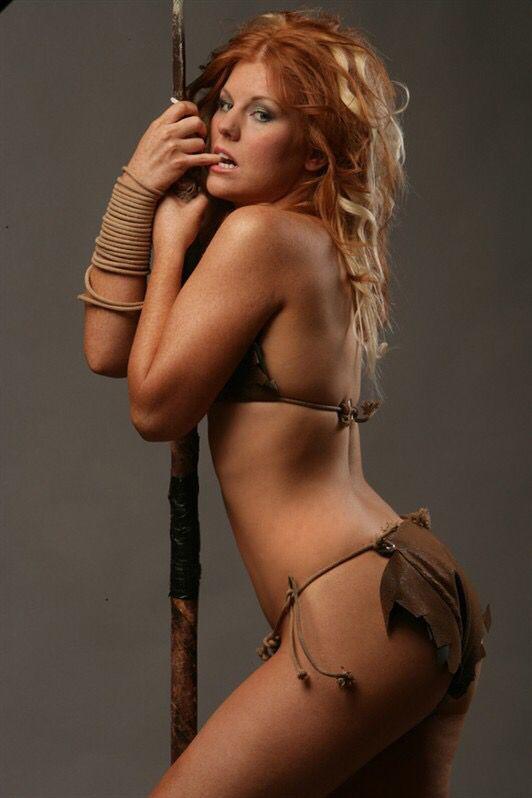 Kerzner naked liana