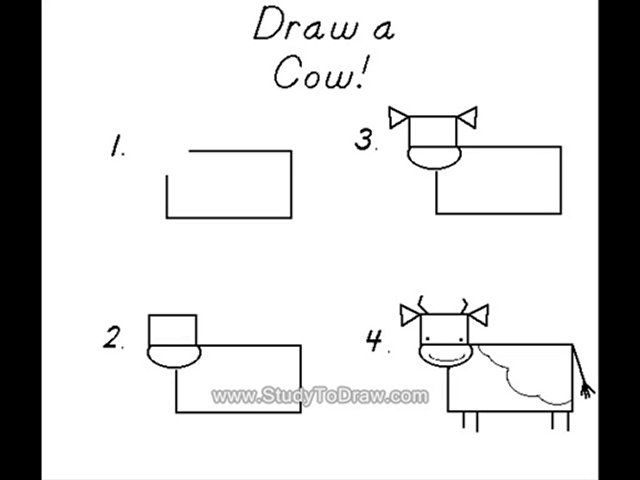 how to draw for kids hab