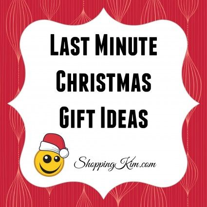 Last Minute Christmas Gift Ideas 2014 http://shoppingkim.com/last-minute-christmas-gift-ideas-2014/ #christmas #gifts