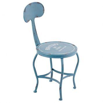 Compre Cadeira Bistro Paris e pague em até 12x sem juros. Na Mobly a sua compra é rápida e segura. Confira!