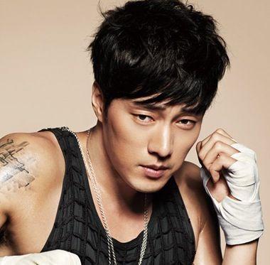 Korean Famous Men Hairstyle | Hair Style Box