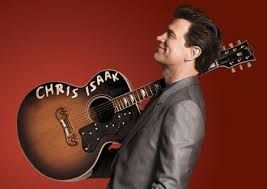 CHRIS ISAAK ~ YOUTUBE PAGE