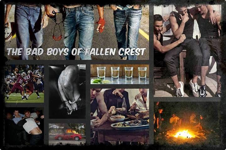 Tijan fallen crest university pdf files