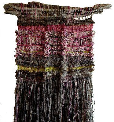 Arte Textil Marianne Werkmeister