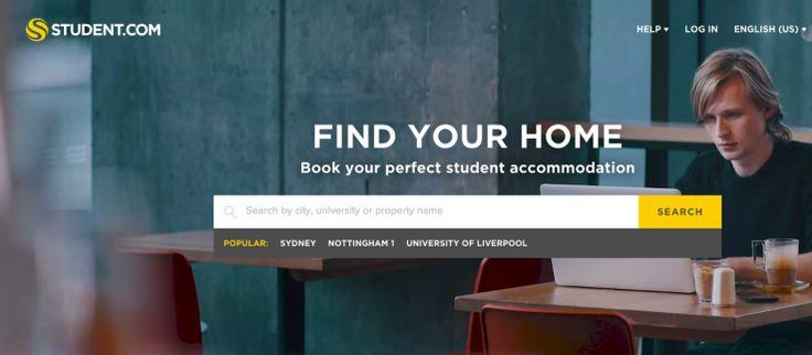 Student.com Taschen $ 60M wachsen, um die Reichweite seiner Studentenmarkt Grabungen - http://neuetech.net/student-com-taschen-60m-wachsen-um-die-reichweite-seiner-studentenmarkt-grabungen/