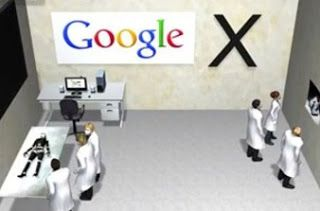 ...#TECH Blog #News...: ¿Sabes qué es #Google X?