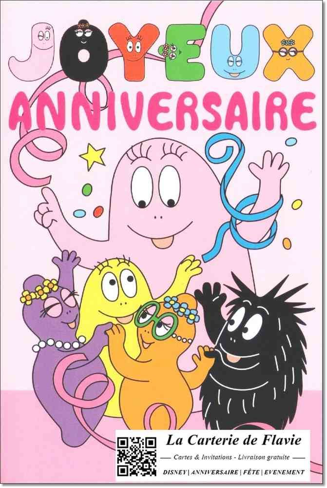 118 best barbapapa images on pinterest birthdays anniversary parties and bedrooms - Decoration anniversaire barbapapa ...