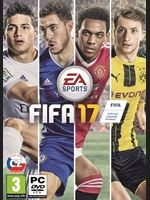 Koupit FIFA 17