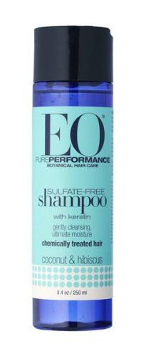 EO Botanical Sulfate-Free Shampoo with Keratin, Coconut and Hibiscus, 8.4 oz EO http://smile.amazon.com/dp/B004PYN3CE/ref=cm_sw_r_pi_dp_rqhVub0N34MP5