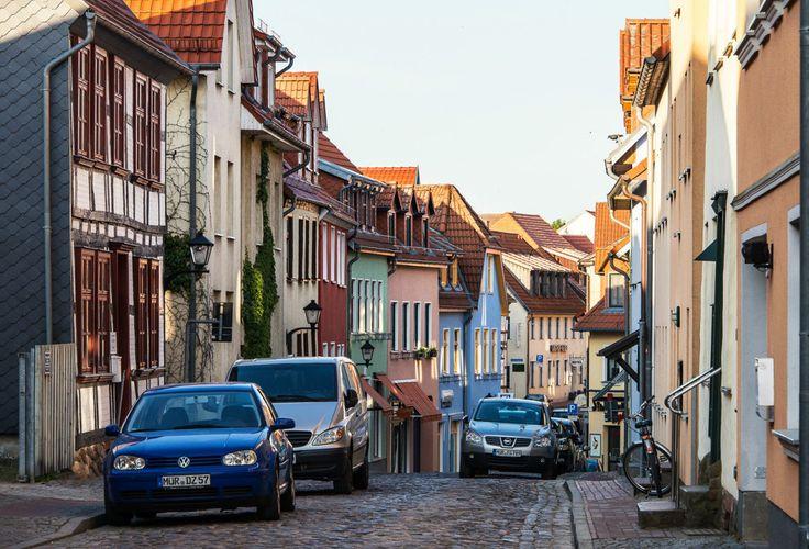 Waren (Müritz), Mecklenburg-Vorpommern