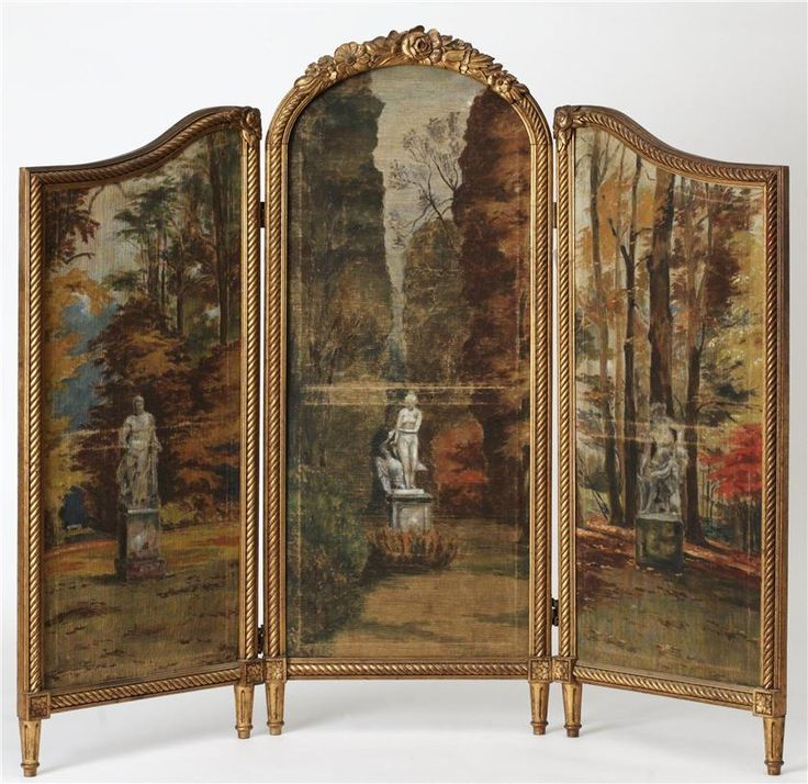 Best 25 folding screens ideas on pinterest folding for Painted screens room dividers