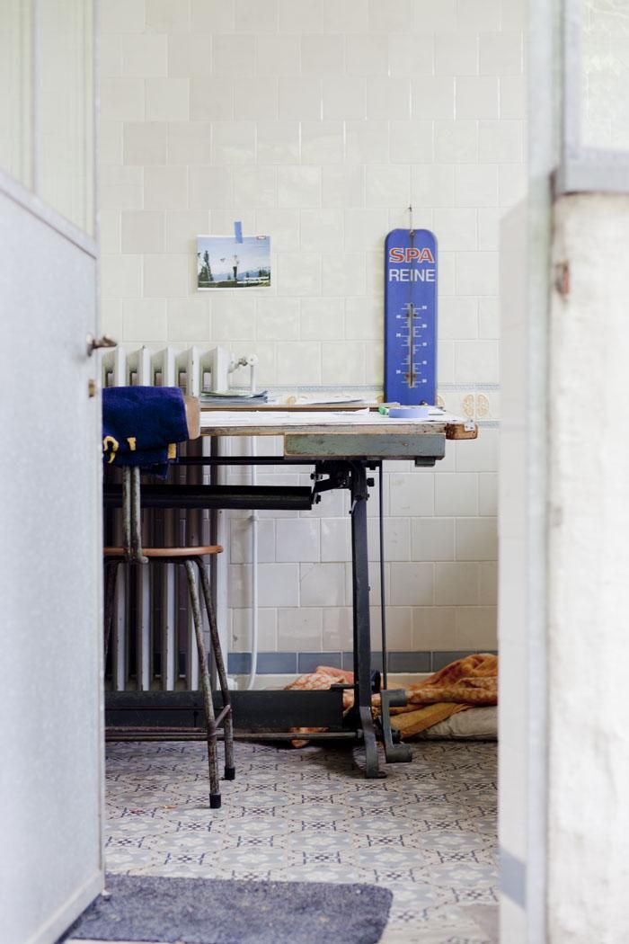Niedlich Fliesenarten Für Küchenböden Fotos - Küchen Ideen ...