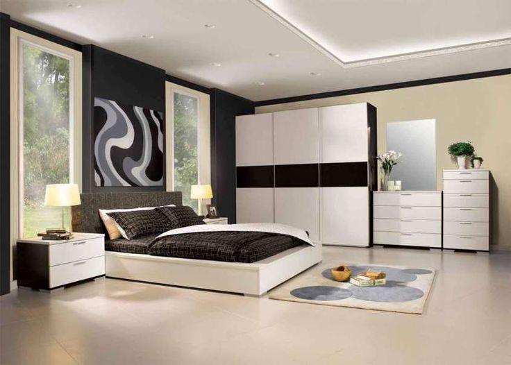 Come disporre i punti luce in casa - Camera da letto e punti luce