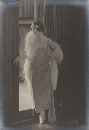 Edith Vanderbilt...today, she would be 140 years old.