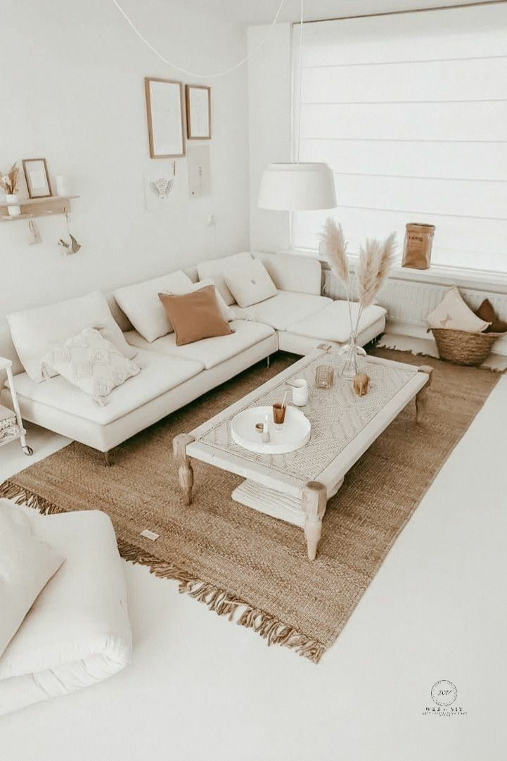 Livingroom Elegant White Paint Color In 2020 Living Room Decor Inspiration Minimalist Home Interior Home Interior Design